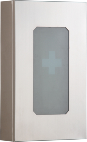 I-3254 304G Stainless steel Medicine cabinet